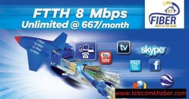 nepal telecom fiber internet