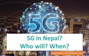5g in nepal