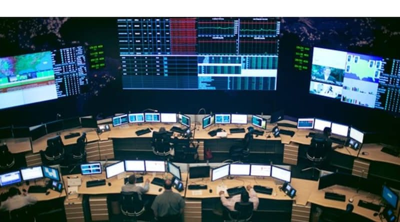 noc network operation center