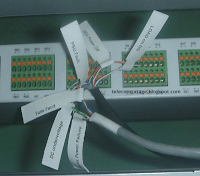 sensors labelled in emub