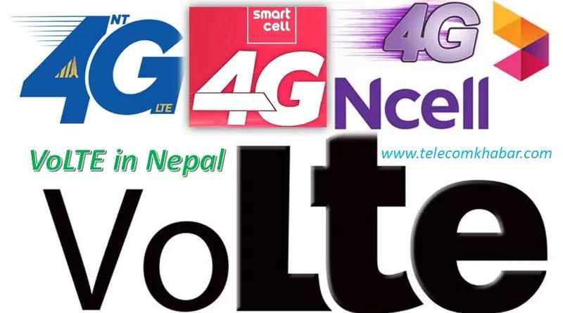 volte in nepal