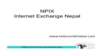 npix internet exchange nepal