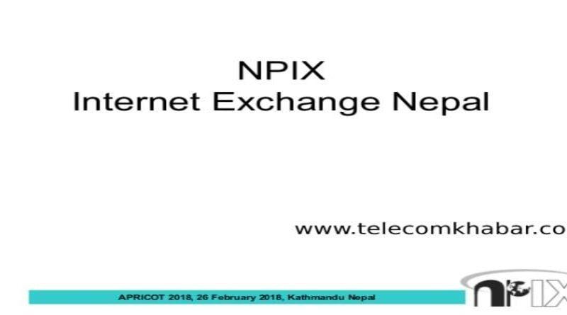 npix internet exchange nepal
