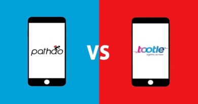 toole vs patho pros cons for rider and user