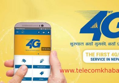 nepal telecom expand 4g lte in 50 major places