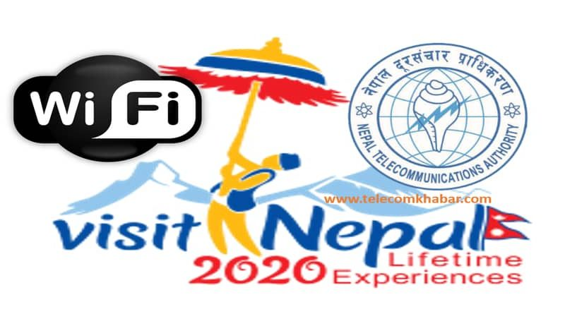 NTA to provide wifi in religious and tourism places in nepal
