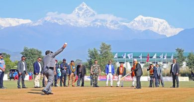 pokhara premiere league season