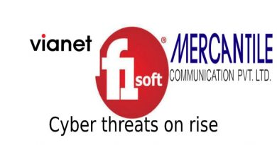 cyber security threats on rise in nepal