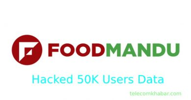 cyber attack on foodmandu for data breach of 50 k users