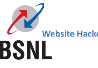 bsnl website hacked by nepalese hackers