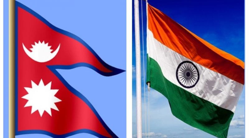 Border Issue increase cyber war between Nepal-India