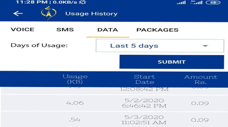 nepal telecom balance reduction issues