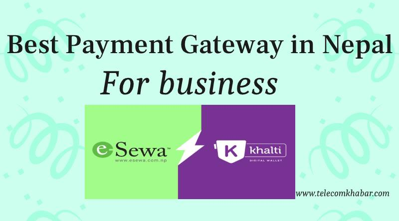 best online payment gateway in nepal for business 2020