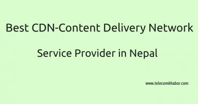 cdn service provider in nepal